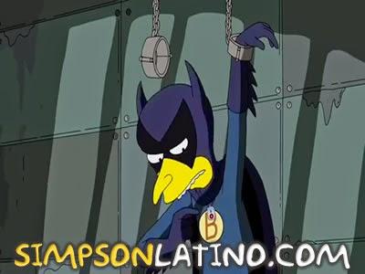 Los Simpson 24x16