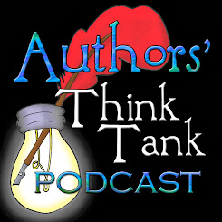 The Authors' Think Tank Podcast