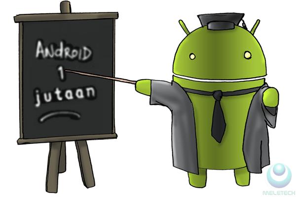 Android dibawah harga 2 juta rupiah