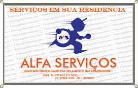 ALFA SERVIÇOS RIBEIRÃO DAS NEVES