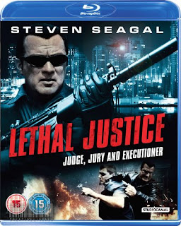 Lethal Justice Movie Poster