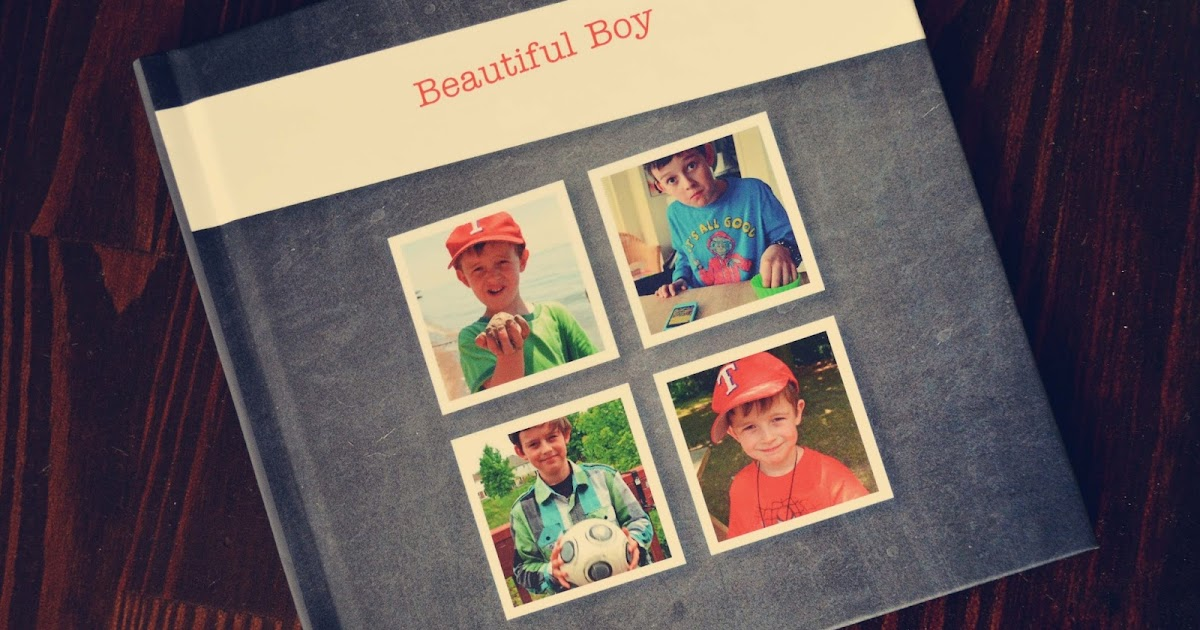 Beautiful Boy Book Cover ~ Woman in real life the art of everyday a gift for my son