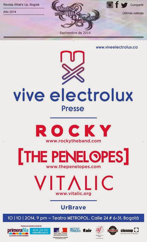 Vive-Electrolux-Bogotá-octubre-Teatro-Metropol
