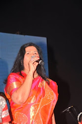 Prayer by M.D. Madam Grace Pinto (RIGI) at Ryan' s 4th IAFA glittering function in Mumbai 26-11-12