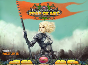 Heroes from the Past: Joan of Arc - RAiN