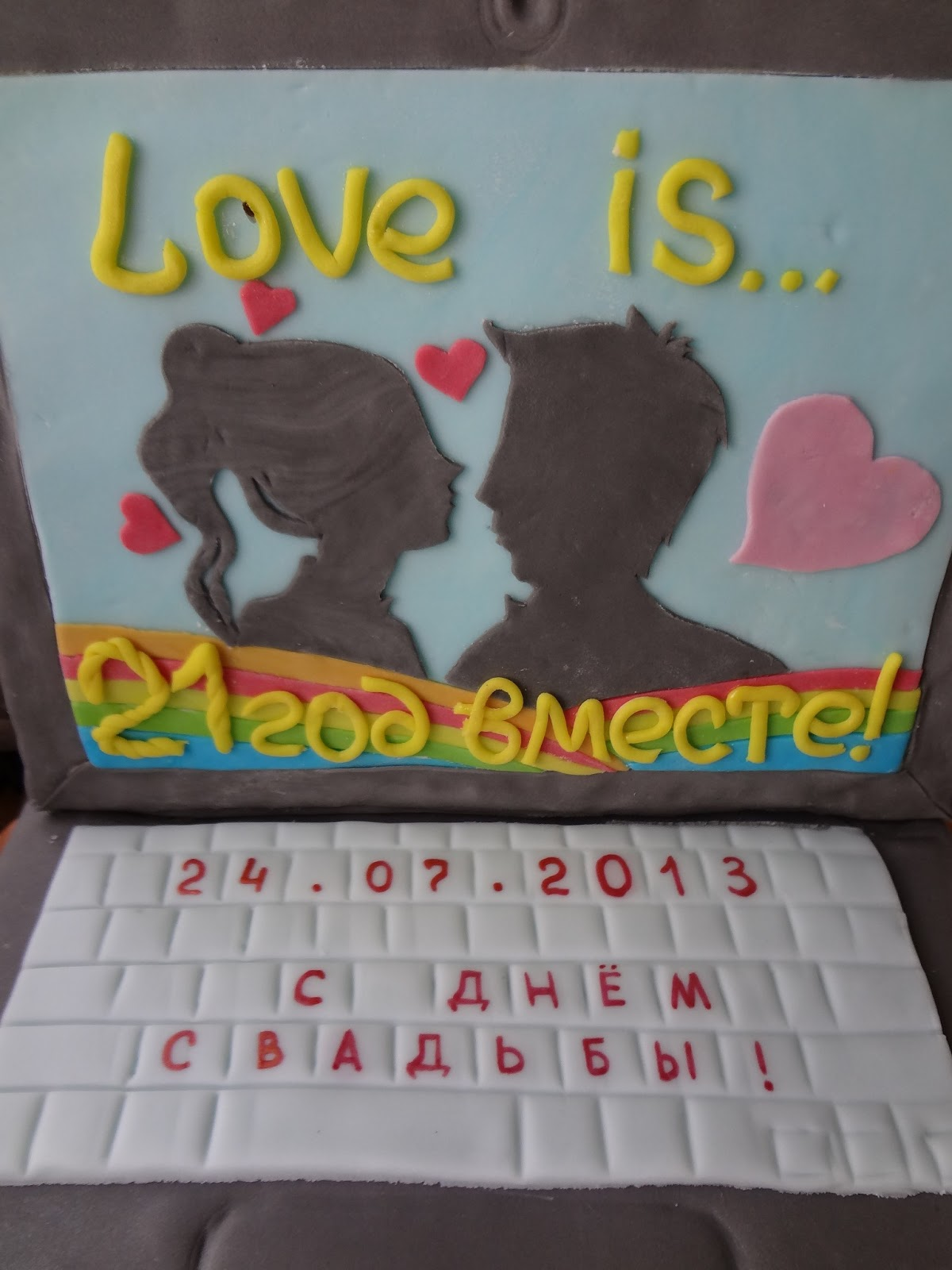 Поздравления к 21 годовщине свадьбы