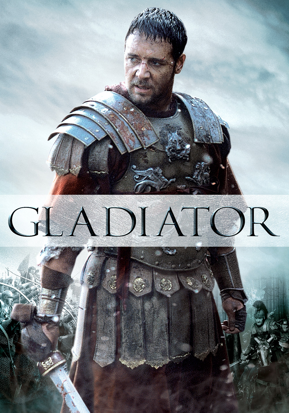 Gladiator แกลดดิเอเตอร์ นักรบผู้กล้า ผ่าแผ่นดินทรราช