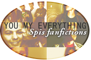 You My Everything - spis fanfiction
