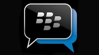 BBM Aplikasi Chatting Android Terpopuler