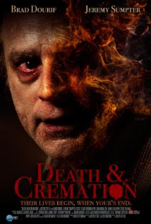 Death and Cremation 2010 DVDRip