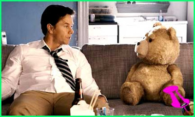 Ted opens pinnacle of the US box office