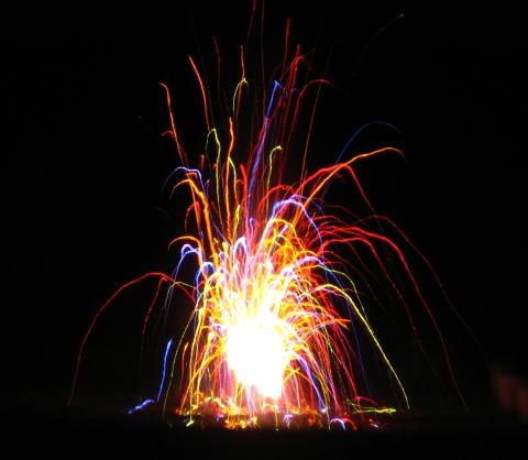 roman candles fireworks fireworks