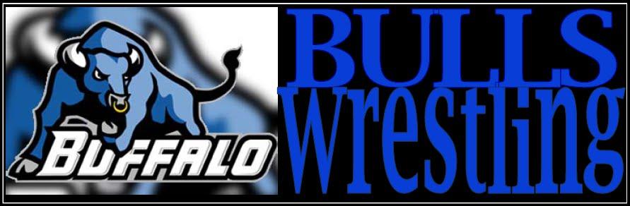 Buffalo Bulls Wrestling