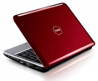 Harga Laptop Notebook DELL Terbaru Februari 2013