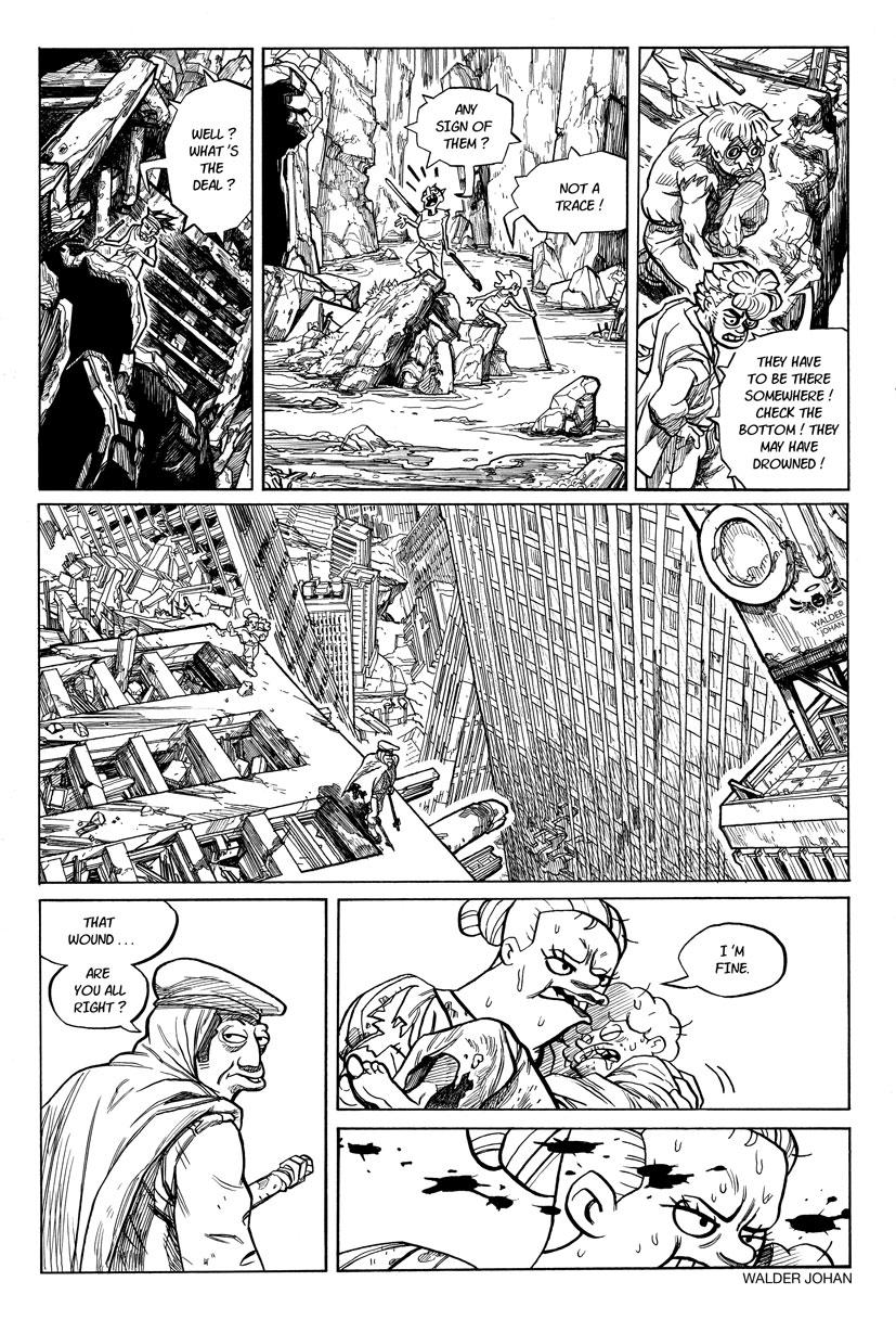 bartakira manga bart akira comics otomo bartkira mangas otomokatsuhiro walder simpsons pen gpen sim