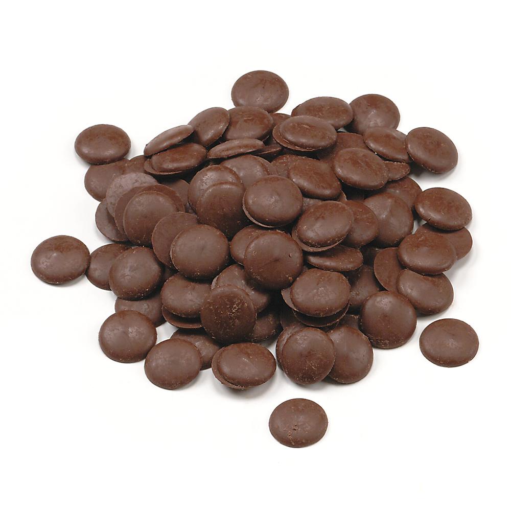 How To Melt Very Dark Chocolate