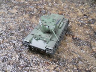 colección carros de combate de altaya 1/72