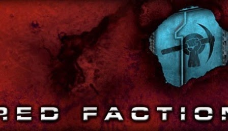 Red Faction PC Game full