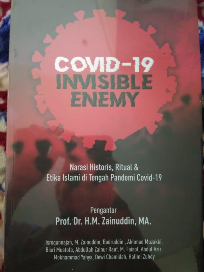 Buku Covid-19, Invisible Enemi