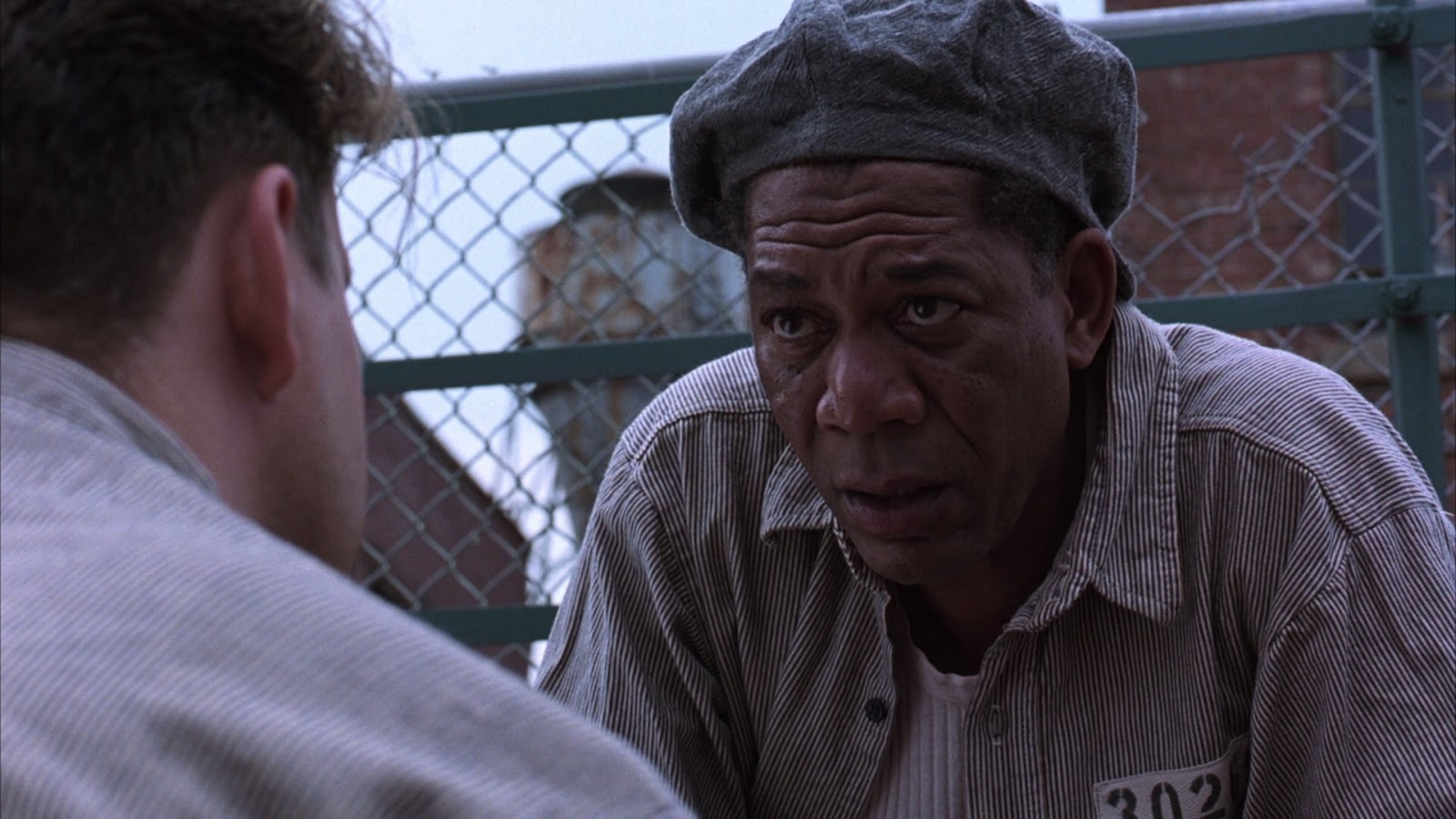 movie review about the shawshank redemption Buy the shawshank redemption:  what could i possibly add to the hundreds of reviews done on this splendid movie that  i'm the 2436th person to review this movie.
