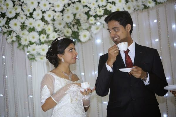 Merin Joseph Ips Wedding Photos Cine Leakz