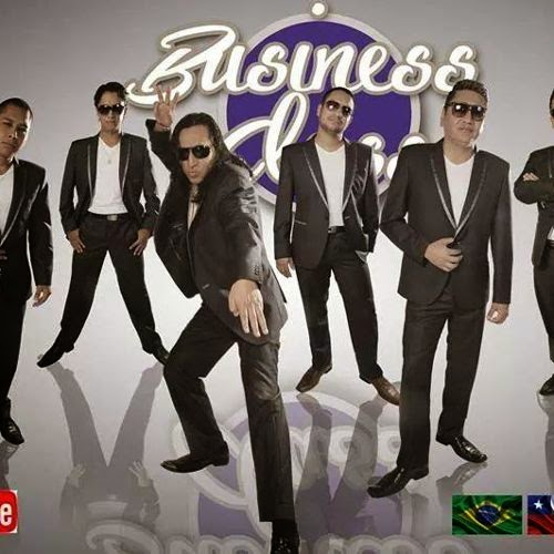 BUSINESS CLASS - Complicado Corazón - mp3 320 kbps