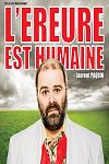 Laurent Paquin – L'ereure est humaine
