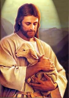 Jesus - Desprendei vossos espíritos das mazelas terrenas