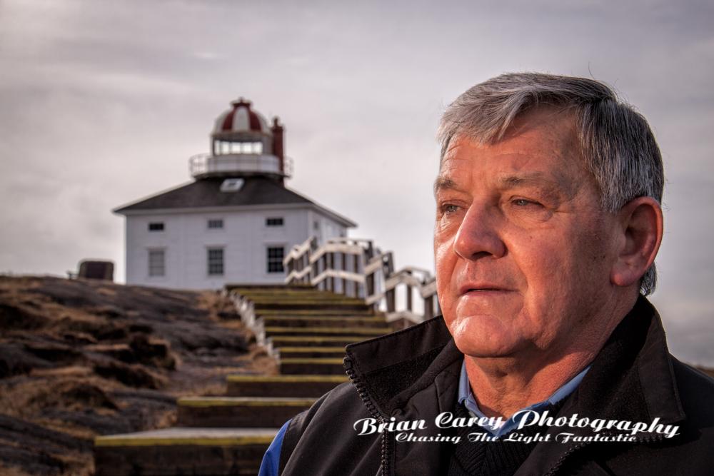 photography by St John's Newfoundland photographer Brian Carey