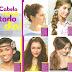 Mauricio Morelli da dicas de penteados para o verão na revista CAPRICHO