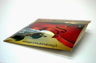 Zadruk kopert, produkcja kartonowych kopert