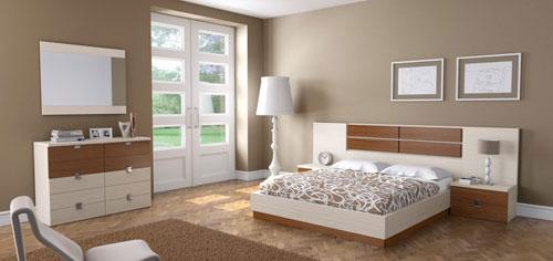 Blog alquiforma los colores que dicen que se llevan esta primavera verano 2013 pero siempre - Dormitorios con muebles blancos ...