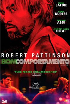 Bom Comportamento Torrent - BluRay 720p/1080p Dual Áudio