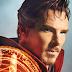 Benedict Cumberbatch é apresentado como 'Doutor Estranho' na Entertainment Weekly