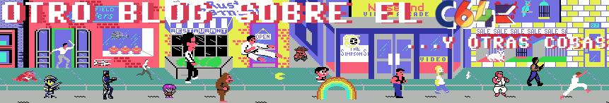 Otro blog sobre el C64