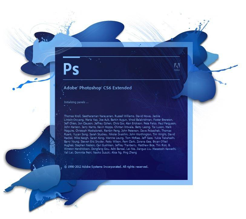 adobe photoshop cs6 crack indir