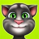 My Talking Tom App iTunes App Icon Logo By Out Fit 7 Ltd - FreeApps.ws