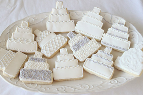 sfc design the new wedding cake. Black Bedroom Furniture Sets. Home Design Ideas