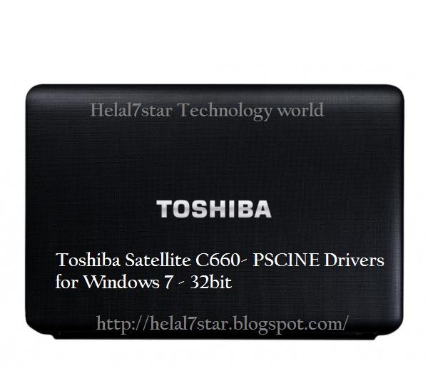 Toshiba satellite c640 touchpad drivers for windows 7 32 bit   Peatix
