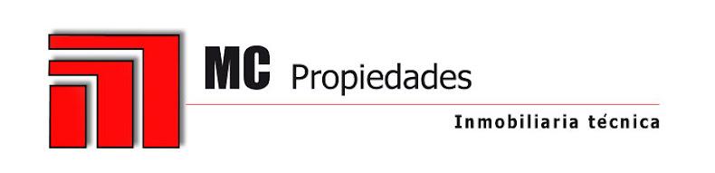 MC Propiedades