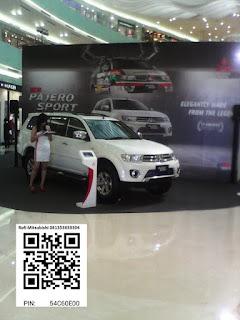 Promo Mitsubishi Pajero Sport Dakar Surabaya Sidoarjo Gresik Jatim Telp Rofi 081353633304