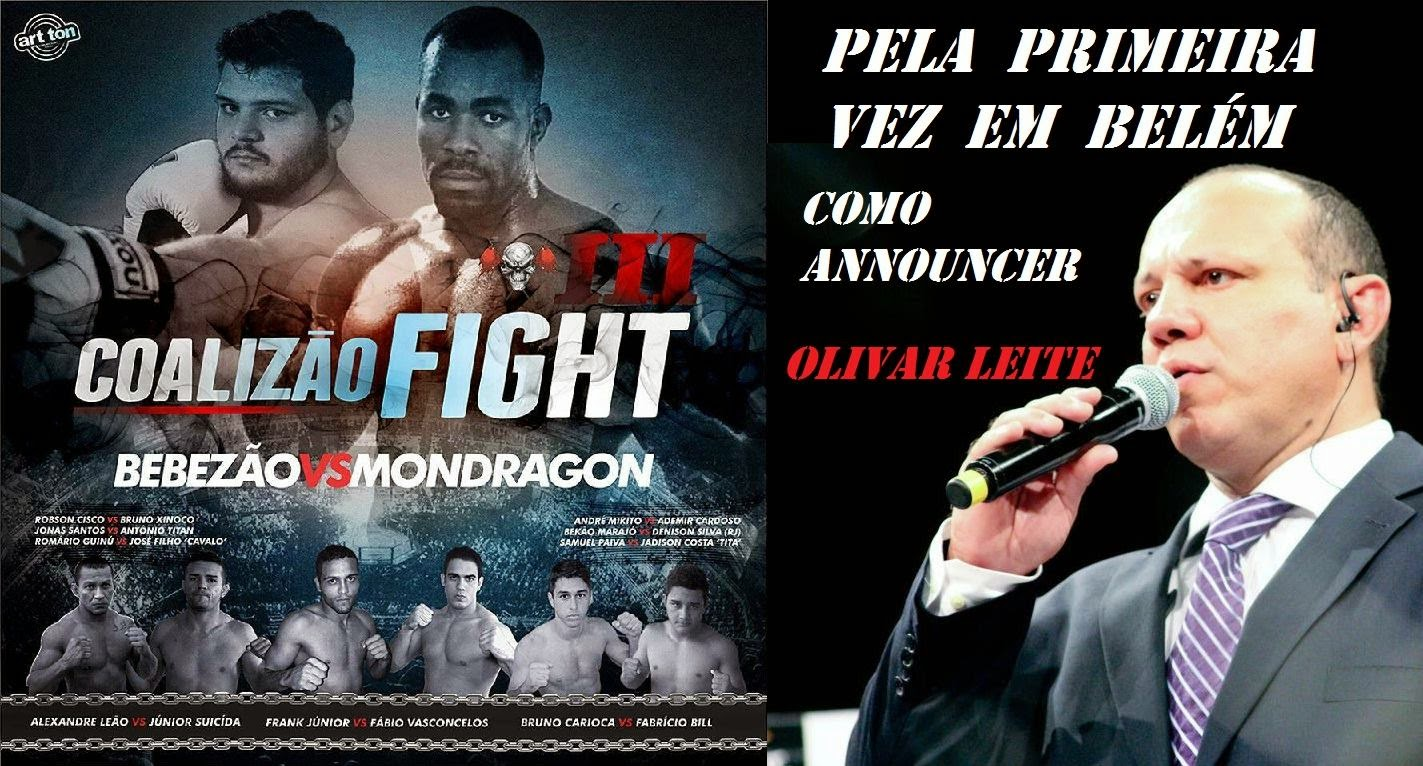 Coalizão Fight 3