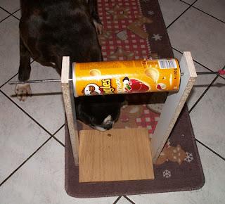Hunde-Intelligenzspielzeug-Rollenspiel