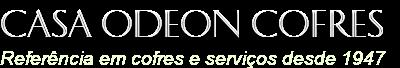 Casa Odeon Cofres