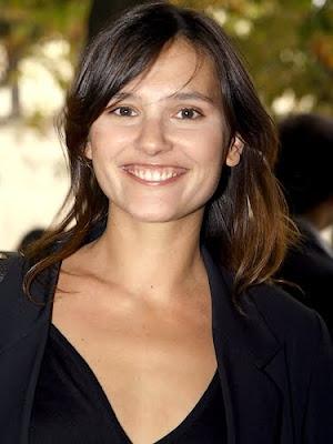 Virginie Ledoyen celebridades del cine frances