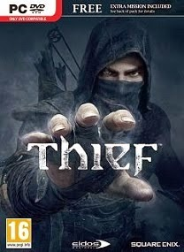 Download Thief Full Version PC Game 100% Working