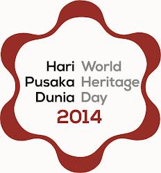 World Heritage Day (Hari Pusaka Dunia)