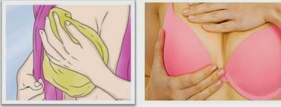 Cara Memerah Susu Badan Dengan Tangan