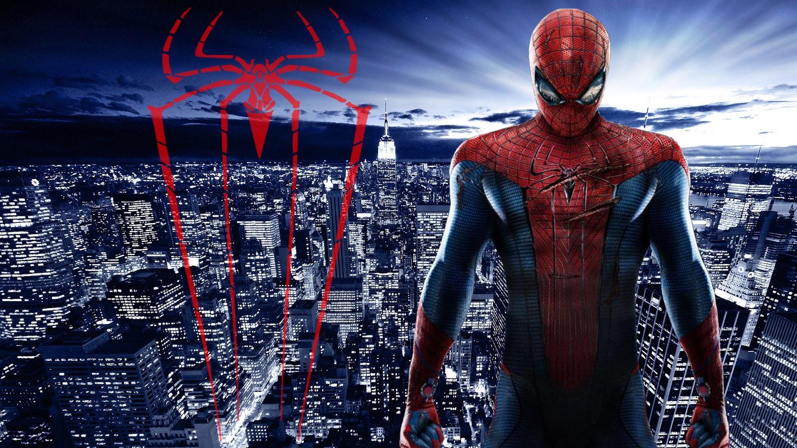 Super Hero Spiderman HD Images