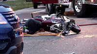 Motorcycle Accident West Palm Beach